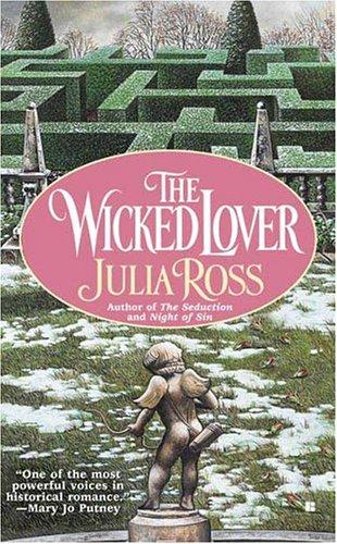9780425199961: The Wicked Lover (Berkley Sensation)