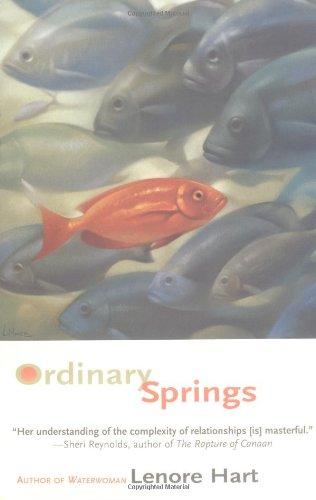 9780425200056: Ordinary Springs
