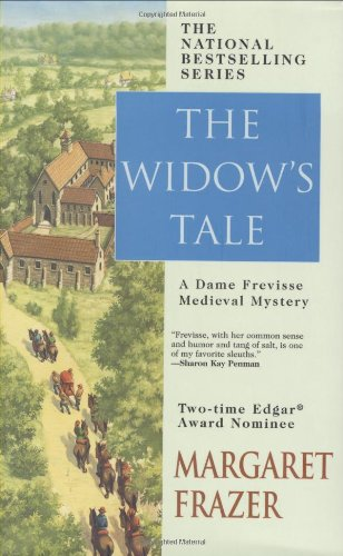 9780425200186: The Widow's Tale (Sister Frevisse Medieval Mysteries)