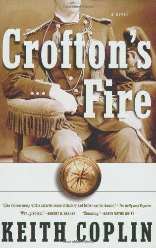 9780425200223: Crofton's Fire