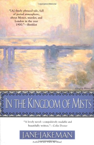 In the Kingdom of Mists (0425200337) by Jane Jackman