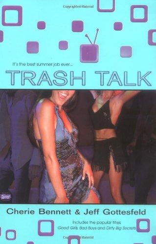 9780425201213: Trash Talk