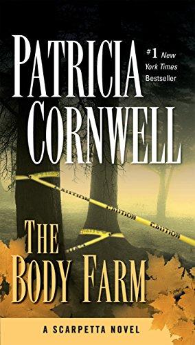 9780425201442: The Body Farm: Scarpetta (Book 5)