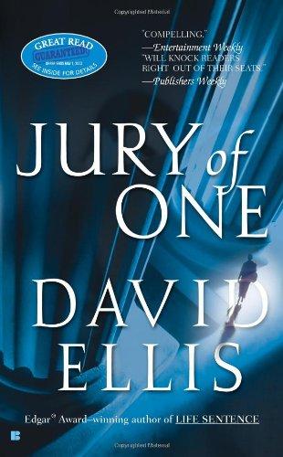 9780425201459: Jury of One