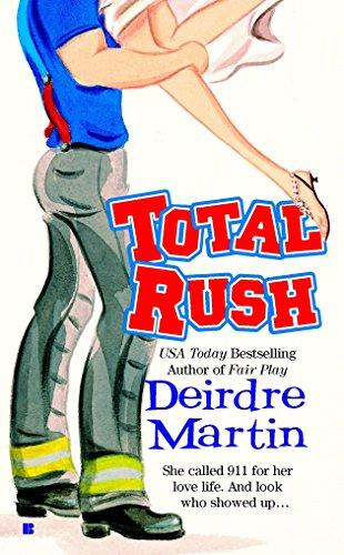 9780425201527: Total Rush (Berkley Sensation)