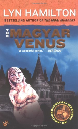 9780425201541: The Magyar Venus (Archaeological Mysteries, No. 8)