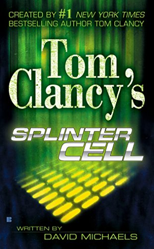 9780425201688: Tom Clancy's Splinter Cell
