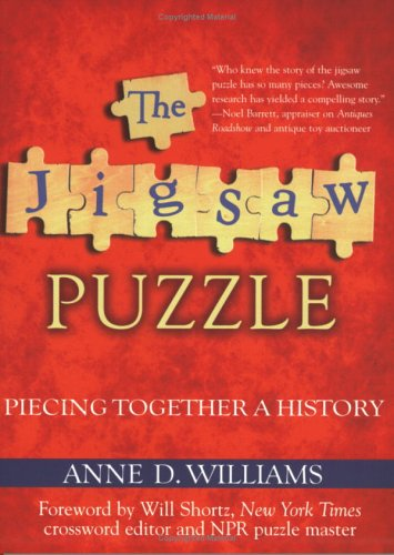 9780425201824: The Jigsaw Puzzle: Piecing Together A History