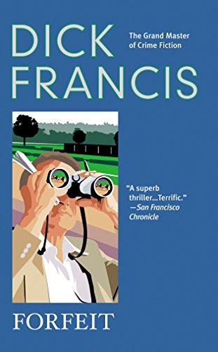 9780425201916: Forfeit (A Dick Francis Novel)