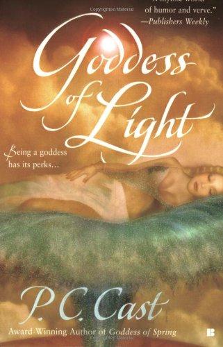 9780425201961: Goddess of Light (Goddess Summoning Series)