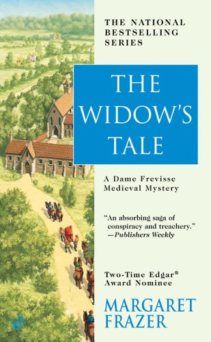 9780425202388: The Widow's Tale (Dame Frevisse Medieval Mysteries)