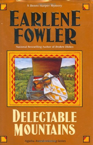Delectable Mountains: Fowler, Earlene