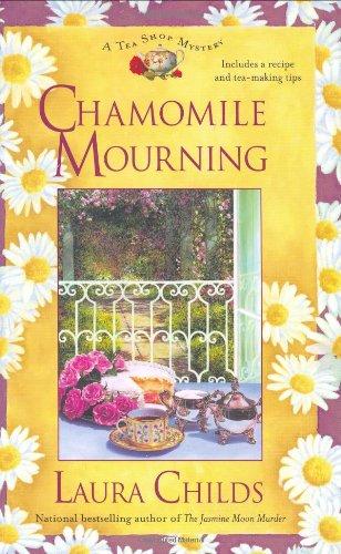 9780425202517: Chamomile Mourning