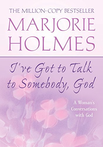 9780425202562: I've Got to Talk to Somebody, God: A Woman's Conversations with God