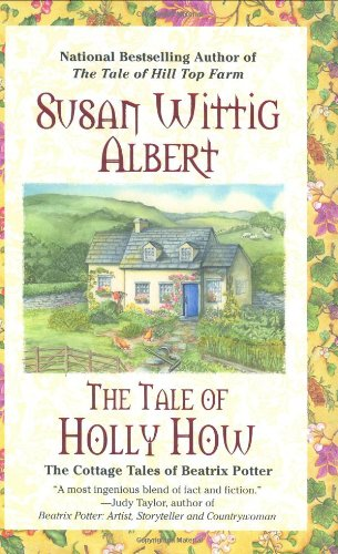 the tale of castle cottage albert susan wittig