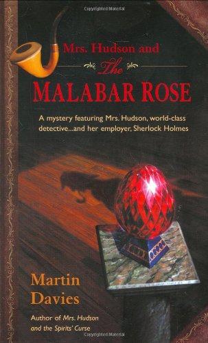 9780425202821: Mrs. Hudson And The Malabar Rose
