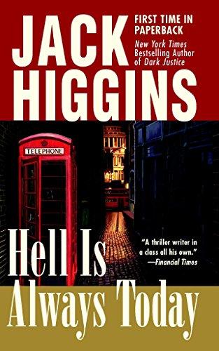 9780425202869: Hell Is Always Today (Nick Miller)