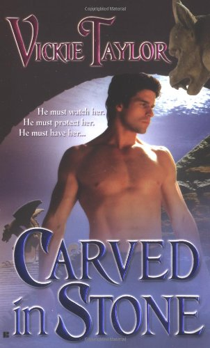 Carved in Stone (A Paranormal Romance)