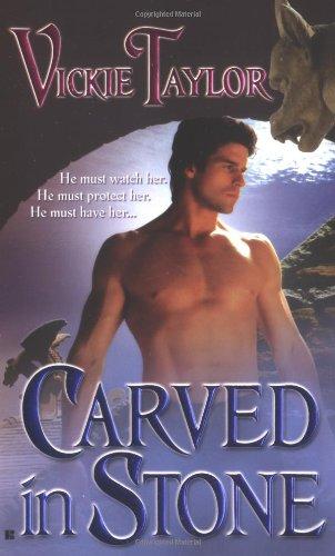 9780425202913: Carved in Stone (Les Gargouillen, Book 1)