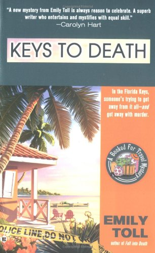 9780425202944: Keys to Death (Booked for Travel Mysteries #4)