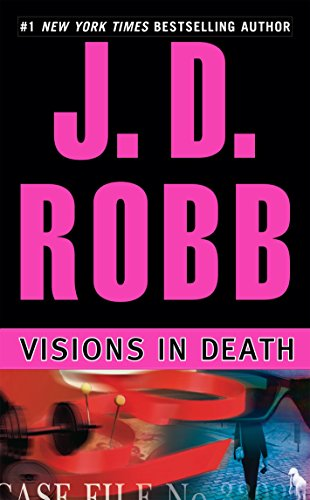 9780425203002: Visions in Death