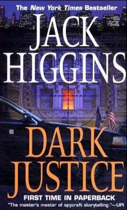 9780425203620: Dark Justice