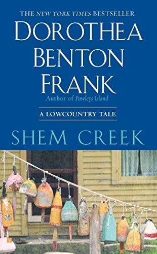 9780425203873: Shem Creek