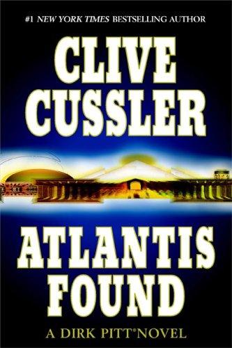 9780425204030: Atlantis Found (Dirk Pitt)