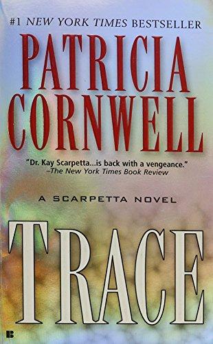 9780425204207: Trace (Kay Scarpetta Mysteries)