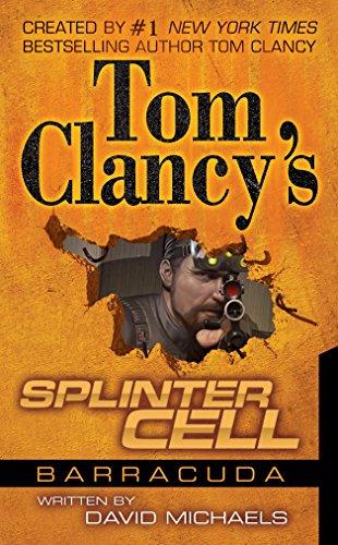 9780425204221: Operation Barracuda (Tom Clancy's Splinter Cell)