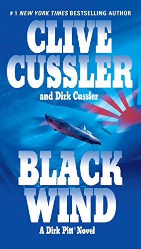 Black Wind (Dirk Pitt Adventures): Clive Cussler, Dirk
