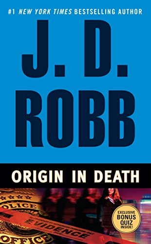 9780425204269: Origin in Death