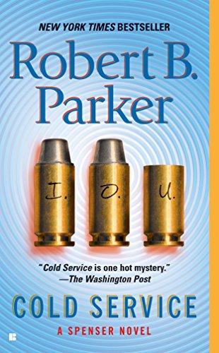 9780425204283: Cold Service (Spenser)