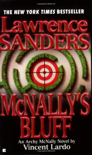 9780425204375: Lawrence Sanders McNally's Bluff (Archy McNally Novels)