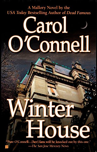9780425204658: Winter House (Kathleen Mallory Novels (Paperback))