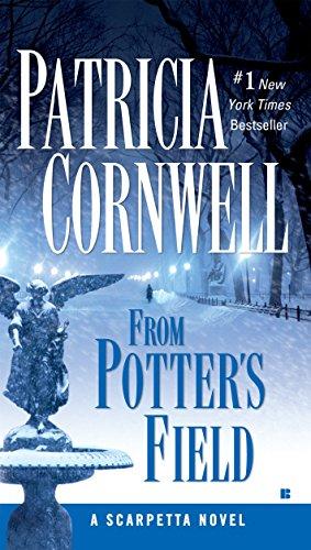 9780425204696: From Potter's Field: Scarpetta (Book 6)