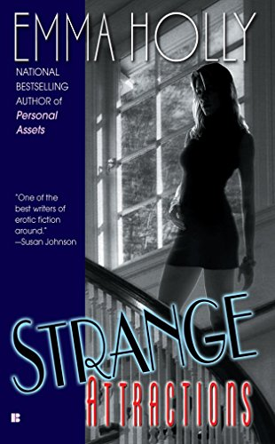 9780425205037: Strange Attractions (Berkley Sensation)