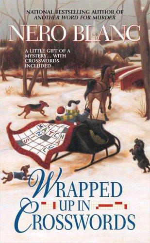 9780425205075: Wrapped Up in Crosswords (Crossword Mysteries)