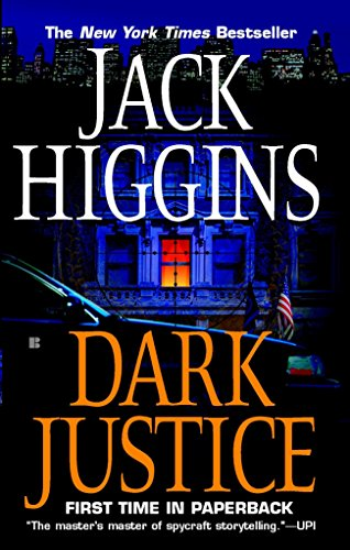 9780425205082: Dark Justice (Sean Dillon)
