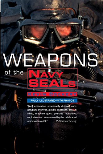 9780425205150: Weapons of the Navy Seals