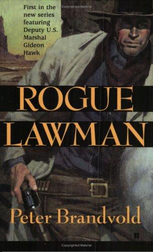 9780425205235: Rogue Lawman