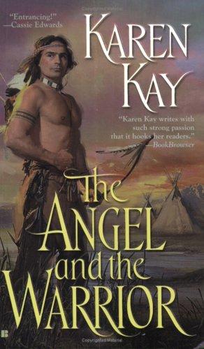 9780425205297: The Angel and the Warrior (Berkley Sensation)