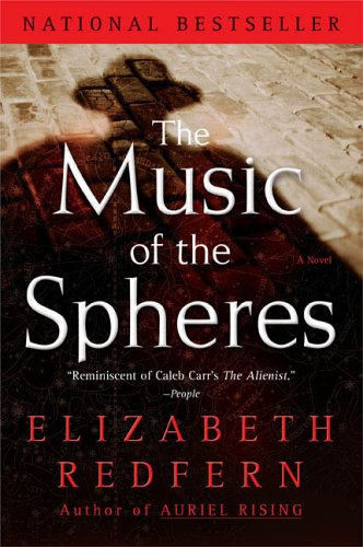 9780425205389: The Music of the Spheres