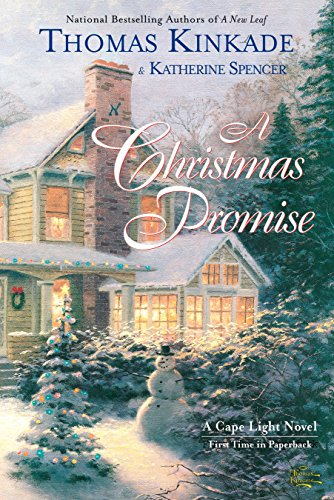 9780425205495: A Christmas Promise (Cape Light, Book 5)