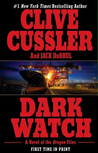 9780425205594: Dark Watch (The Oregon Files)