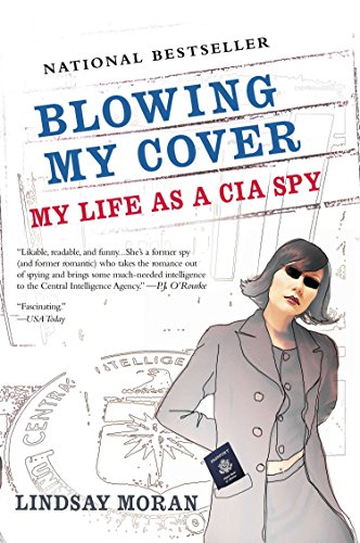 9780425205624: Blowing My Cover: My Life as a CIA Spy