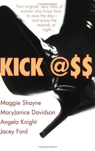 9780425205648: Kick Ass