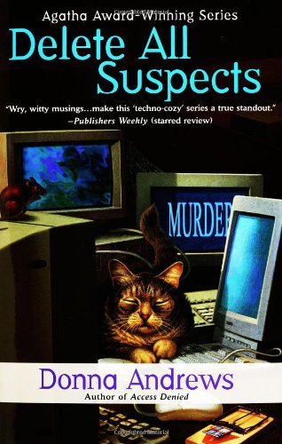 9780425205693: Delete All Suspects (Turing Hopper Mysteries)