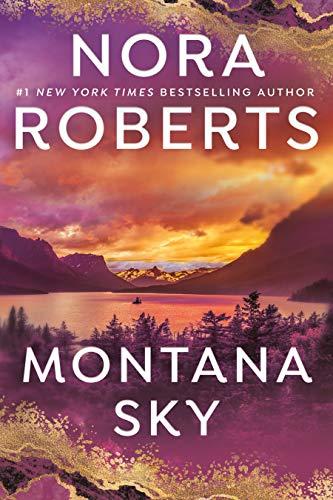 Montana Sky book cover at https://www.abebooks.com/9780425205754/Montana-Sky-Roberts-Nora-0425205754/plp