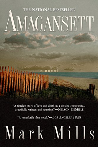 9780425205808: Amagansett